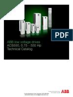 Acs550 Phtc01u En