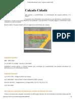 Prefeitura Municipal de Canoas - Programa Calçada Cidadã