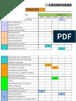 Rol de Examenes 2014 2