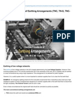 Electrical-Engineering-portal.com-Erection Procedures of Earthing Arrangements TNC TNS TNCS and TT (1)