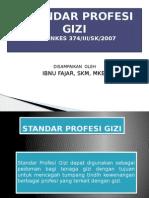 Standar Profesi Gizi.pptx