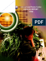 CIP Annual Report 1998