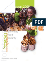 CIP Annual Report 2008