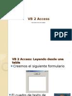 Access Con Visual