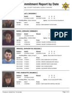 Peoria County booking sheet 01/22/15