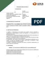 Derecho Penal II - LEX 505