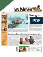 The Star News January 22 2015