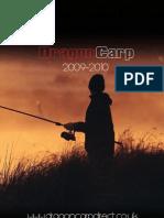 Dragon Carp catalogue 2009/10