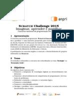 Concurso scratch2015
