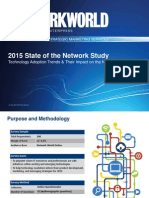 Network World State of the Network 2015