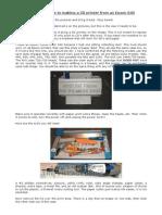 Como Adaptar Uma Impressora Para Cds