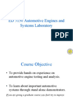 automotive lab Introduction