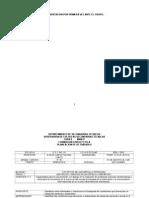 Planeacion Formacion Civica y Etica 3º