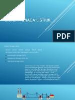 Materi Operasi Sistem Tenaga Listrik