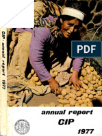 CIP Annual Report 1977