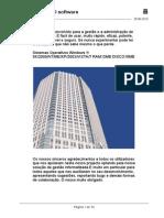 Manual Do Programa GCondominio