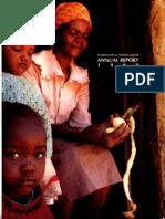 CIP Annual Report 1999