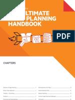 Agile Planning Handbook