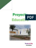 Proyecto Educativo de nuestro colegio