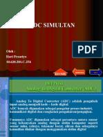 Tugas Presentasi Rangkaian Akuisisi Data
