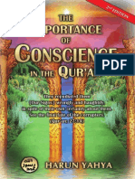 Importance of Conscience In The Qur'an