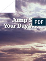 17475568 Jump Start Your Day With Morning Exercise