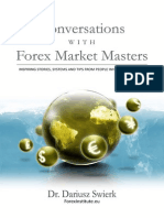 Conversations With Forex Market Masters With Authors Commentary