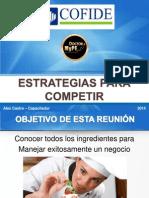 Estrategias Para Competir Alex Castro