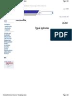 UDC Tipycal Aplicattions.pdf