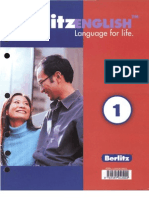 Berlitz English_2002_language for Live_level 1