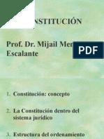 Constitución 2014