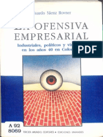 La Ofensiva Empresarial