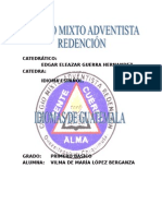 Lenguas de Guatemala