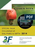 Oct Cashew Week Book 2014 eBook