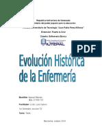 Origen y Evolución de La Enfermería2