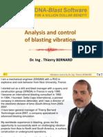 Vibration Course TBT DNA-Blast