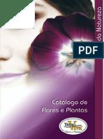 Catalogo de Flores e Plantas