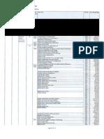 Edmonton General Preservation List (Redacted)