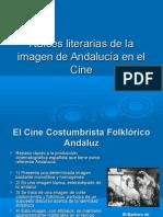La Imagen de Andalucia en El Cine. Aula de La Experiencia 2008