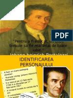 Johann Pestalozzi (1)