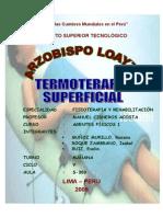 Aaa Termoterapia Superficial