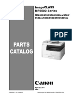Canon ImageCLASS MF6500 Series PC Rev2 042011