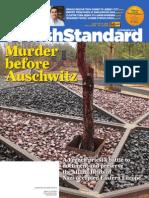 North Jersey Jewish Standard, January 23, 2015