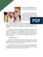 Ficha 1 El Perdon Historia Salvacion