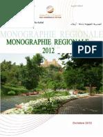 Monographie de la région Tadla Azilal, 2012 (version française)