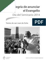 Seminar Ios Juan de Avila