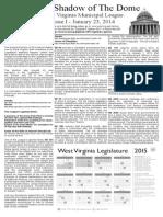 WVML Issue I - January 23, 2014