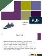 Reebok scandal in India.pptx
