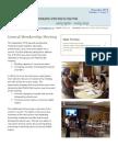 MLHC September 2014 Meeting Dashboard