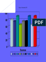 Calificado Grupo 14 Diciembre 2011